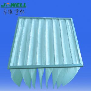 Zhuowei Bag Medium Efficiency Filter pictures & photos
