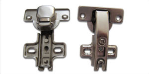 CH-0901 Clip on 90 Degree Heavy Duty Door Hinge pictures & photos