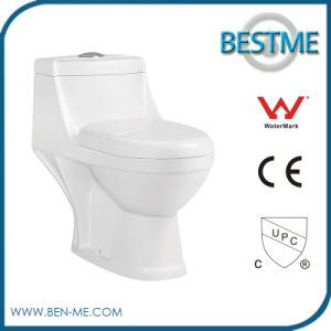 European Style Sanitary Toilet Blow (BC-1308) pictures & photos