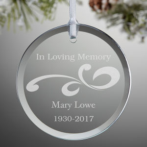 Unusual Best Personalized Ornament Suncatcher Gift Ideas Christmas Gifts pictures & photos