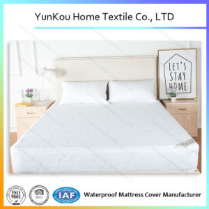 Machine Washable Easy Laundring Surface Replaceable Mattress Encasement pictures & photos