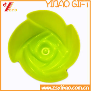 High Quality Customed Silicone Rubber Funnel Ketchenware (YB-HR-131) pictures & photos