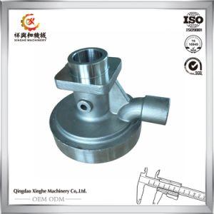 Steel Precision Casting Parts Steel Marine Parts pictures & photos