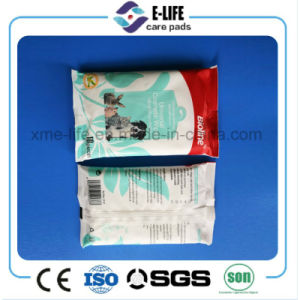 Deep Cleaning Pet Wet Wipes with Pleasant Smell pictures & photos