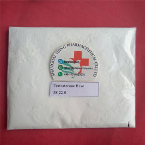 Injectable / Test Booster/ Test Supplement/ Test Level/ Primoteston pictures & photos