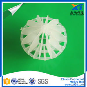 Professional Manufacrurer of Polyhedral Hollow Ball Packing pictures & photos