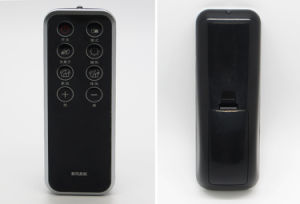 Manufacturer AAA Battery Powered Infrared Remote Control for Air Conditioner Fan pictures & photos