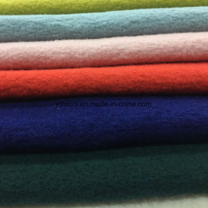 Strong Shrink Knitting Wool Fabric Ready Greige pictures & photos