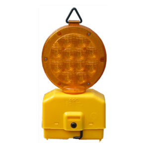 2PCS Bright LEDs Flashing Road Safety LED Traffic Light Blinker pictures & photos