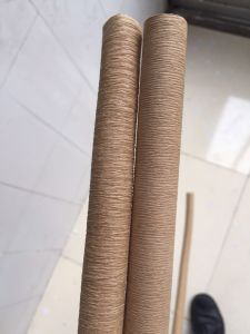 Electrical Insulation Material Crepe Paper Tube for Transformer pictures & photos