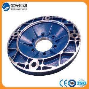 Aluminum Die Casting Gear Reducer Input Flange pictures & photos