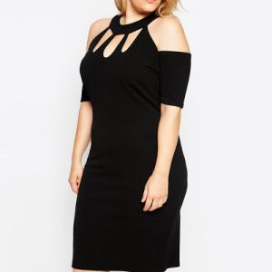 Sexy Plus Size Evening Party Dress for Women pictures & photos
