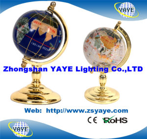 Yaye 18 Best Sell Zinc Alloy Stand 330mm/220mm/150mm/110mm/80mm World Globe/Globe pictures & photos