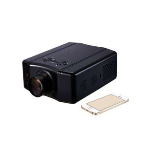Mini up-to-Date Industrial Microscope LED Projector Watch Phone (SV-856) pictures & photos