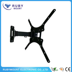 New Full Motion Articulating TV Wall Mount Bracket pictures & photos