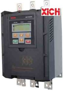 The Intelligent AC380V 7.5kw Motor Soft Starter pictures & photos
