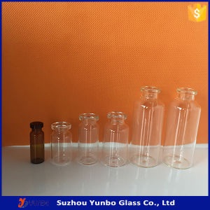 2ml Small Amber Glass Vials for Sale