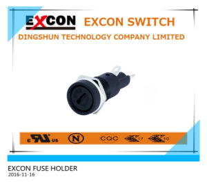 Fh1-B-Mz Fuse Holder with Intelligent Power Protection pictures & photos