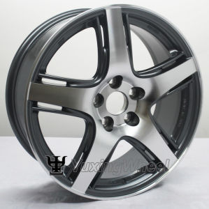 17 Inch Cool Design Alloy Rim or Alloy Rims for Cars pictures & photos