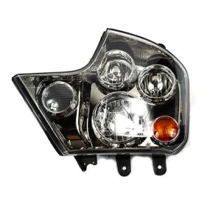 Front Head Lamp for Sinotruk Truck HOWO A7 T7h (WG9925721001) pictures & photos