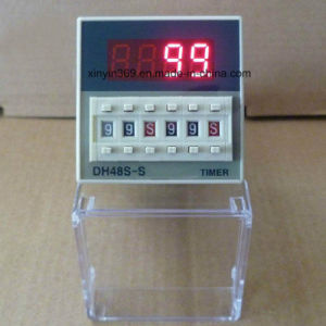 Dh48s-S Digital Timer pictures & photos