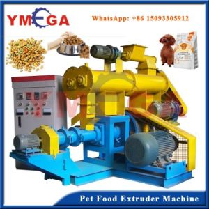 Commercial Use Automatic Dogs Feed Machine with Competitive Price pictures & photos