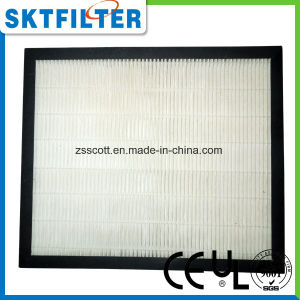 OEM Packing PP=Pet HEPA Air Filter pictures & photos