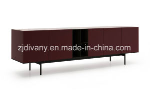 Tika Furniture Wooden Cabinet Sideboard Furniture (SM-D53) pictures & photos