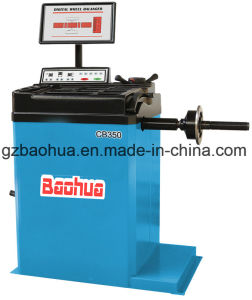 Automotive Wheel Balancer/Wheel Balancer/Ce Wheel Balancer/Auto Wheel Balancer pictures & photos