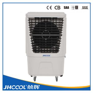 Portable Evaporative Air Cooler with Air Cooling Fan pictures & photos