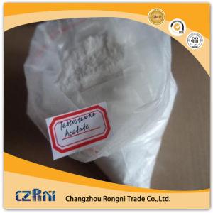Top Quality Homebrew Steroids Testosterone Acetate / Aceto-Testoviron pictures & photos