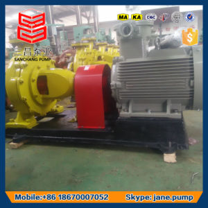 Ss316 High Flow Sulfuric Acid Proof Chemical Sea Water Pump pictures & photos