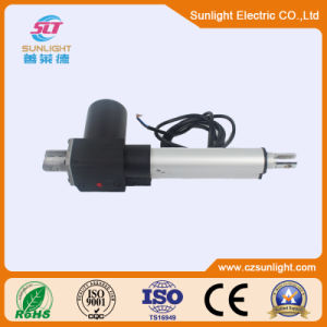 Use Sofa 12V 10~350mm DC Electric Linear Actuator Motor pictures & photos