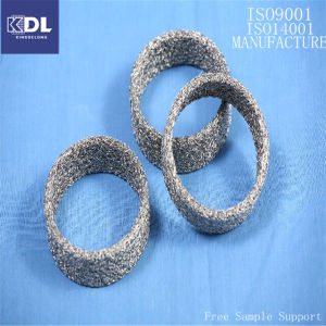 Stainless Steel Knitted Wire Mesh (grade 316, 304, 316L, 304lL) pictures & photos