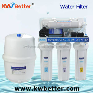 Five Stages RO Smell Rust Removal Water Filter Sterilization Peculiar