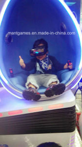 2017 Hot Sale Amusement 9d Motion Cinema Theater Simulator pictures & photos
