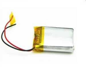 551220 15c Lithium Battery 3.7V 70mAh Li-Polymer Battery