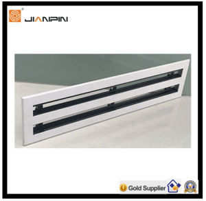 Hotel/Restaurant AC Ducting Supply Air Ventilator 2 Way Grille Diffuser pictures & photos