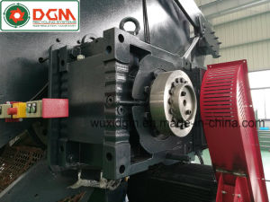 Dgx3000 Heavy Duty Single Shaft Shredder pictures & photos