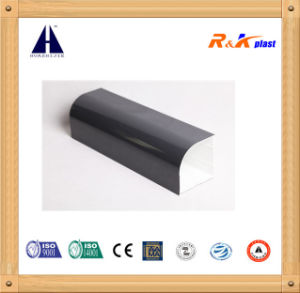 ASA Co-Extrusion PVC Window Profile Manufacturers in China pictures & photos