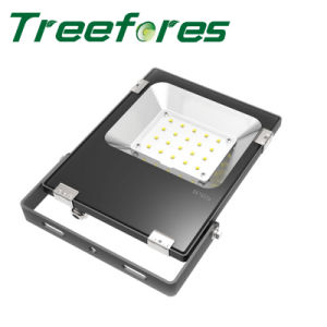 10W LED Floodlight Philips 3030 Garden Flood Light pictures & photos