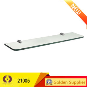 High Selling Bathroom Accressories Sanitary Ware Bathroom Shelves (21005) pictures & photos