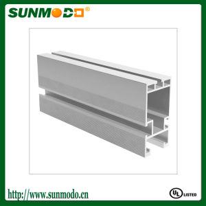 Anodized Aluminum Solar Panel Rail pictures & photos