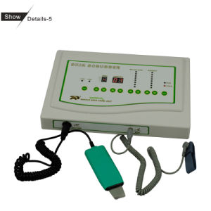 Ultrasound Skin Cleaning Beauty Machine pictures & photos