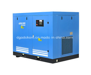 Oil-Lubricated Low Pressure Industrial Air Compressor (KE90L-3) pictures & photos