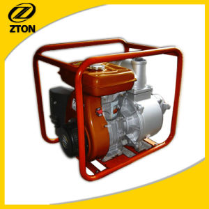 Gasoline Water Pump 2-Inch with Engine Ey-20 pictures & photos