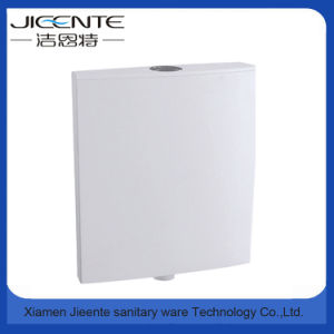 Jet-102 Factory Direct Dual Flush Plastic Water Tank pictures & photos