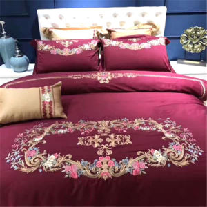 Professional Competitive Cotton for Hotel Apartment pictures & photos