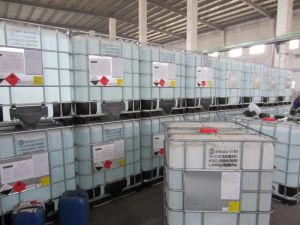 99.8% Acetic Acid Glacial Used in Textile Dyeing Industry pictures & photos