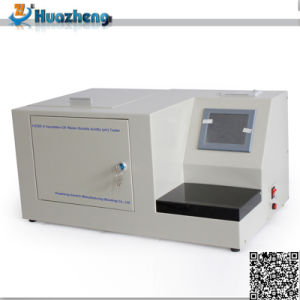 Oil Tester High Design Laboratory Potentiometric Oil Acid Analyzer pictures & photos